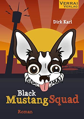 BLACK MUSTANG SQUAD