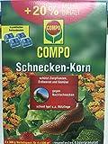 Schneckenkorn Compo Vorteilspack 1,2 kg 4 x 300g Beutel -