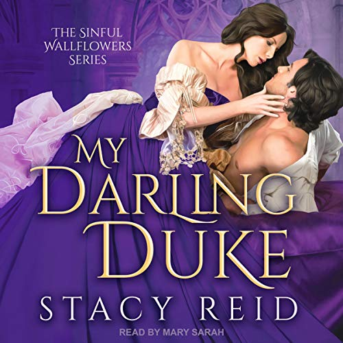 My Darling Duke Audiobook By Stacy Reid cover art
