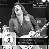 Outlaws,the: Live at Rockpalast 1981 (CD+Dvd) (Audio CD (Live))