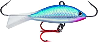 Rapala Jigging Shad Rap 05 Fishing lure, 2-Inch, Blue
