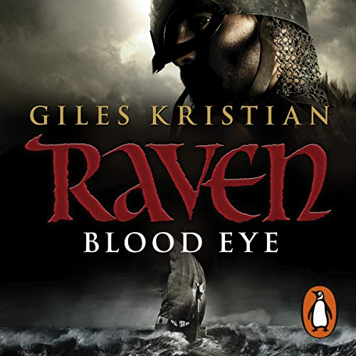 Raven: Blood Eye Titelbild