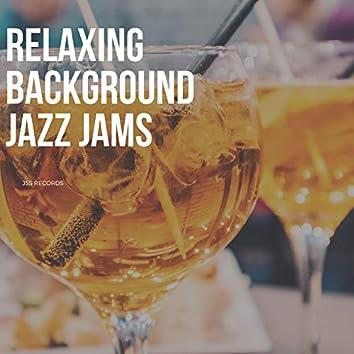 Relaxing Background Jazz Playlist