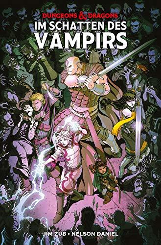 Dungeons & Dragons: Im Schatten des Vampirs