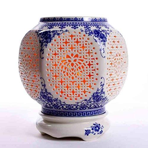 L.HPT Kristall-Salz-Lampen-kreativer jährlicher Sitzungs-Geschenk-Raum-Tabellen-Lampen-Felsen-Salz (Farbe : 1)