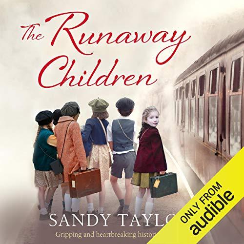 The Runaway Children cover art