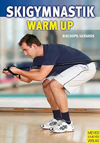 Skigymnastik. Warm-up