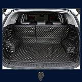 MIOAHD Los Accesorios de automóvil Personalizados de la Estera del Maletero del automóvil protegen el automóvil, para Infiniti qx70 2013-2018 Infiniti fx 2007-2018 fx37