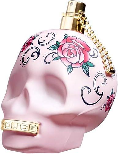 Police to Be Tattooart –Eau De Parfum, Pour Femme, 125ml
