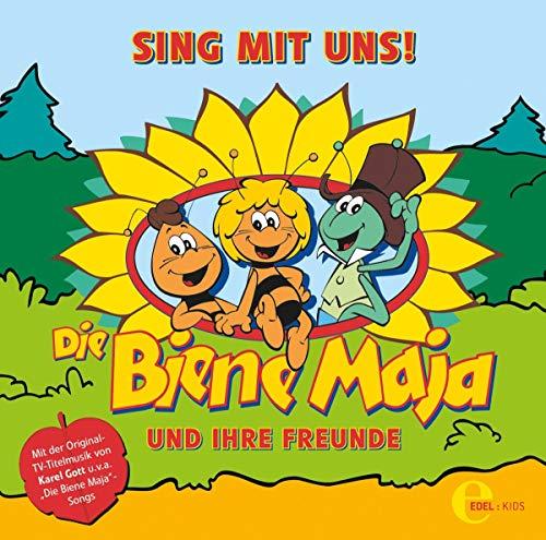 Biene Maja und ihre Freunde - Sing mit uns!- Das Liederalbum zur TV-Serie