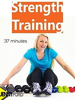 Best strength training prime video Reviews
