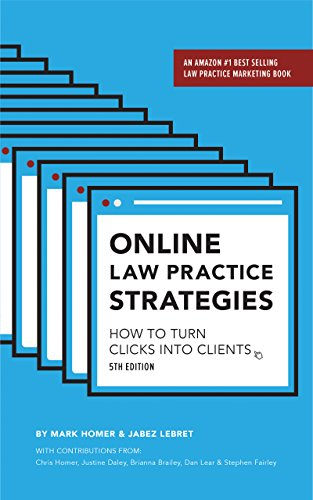 Online Law Practice Strategies: How to Turn Clicks Into Clients