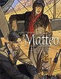 Mattéo (Tome 4-Quatrième époque (Août-septembre 1936))