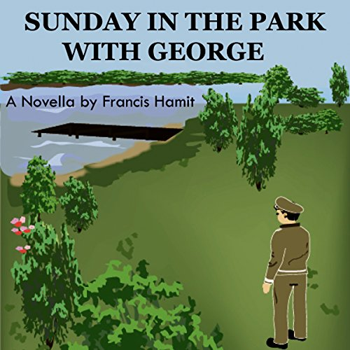 Sunday in the Park with George cover art