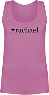 The Town Butler #Rachael - A Soft & Comfortable Hashtag Women's Tank Top
