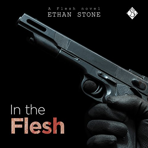 In the Flesh audiobook cover art