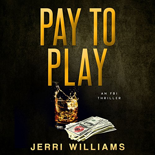 Pay to Play audiobook cover art