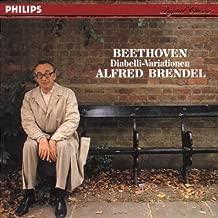 Beethoven: Diabelli Variation