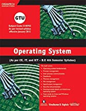 Operating System, (As per CE, IT and ICT-B.E 4th Semester Syllabus)