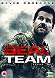 Seal Team: Season 2 (5 DVD) [Edizione: Regno Unito] [Import]