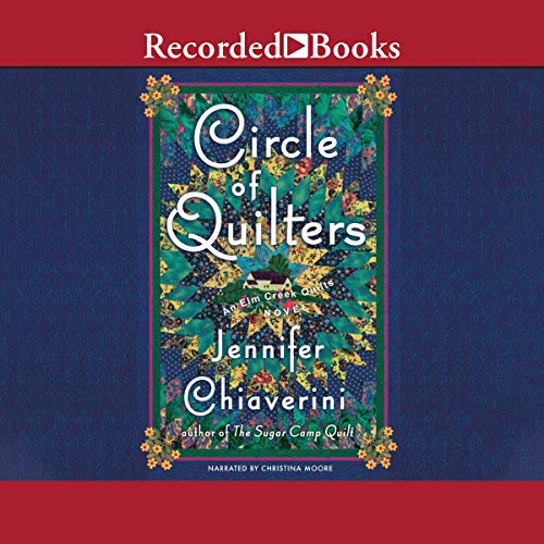Couverture de Circle of Quilters