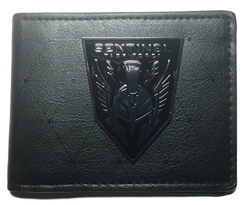 Call of Duty Sentinel Task Force Logo Bi Fold Wallet
