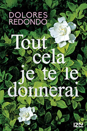 Tout cela je te le donnerai (French Edition) eBook: REDONDO ...