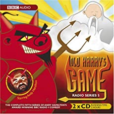 Old Harry's Game - Radio Series 5