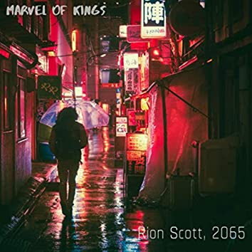 Rion Scott, 2065