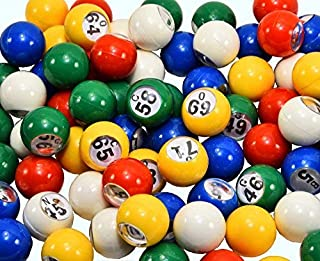 big balls bingo
