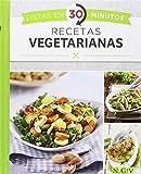 Recetas Vegetarianas. Listas En 30 Minutos