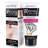 Best Body Whitening Creams - Whitening Complex Body Cream Underarm Cream, Intimate Skin Review