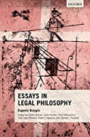 Essays in Legal Philosophy