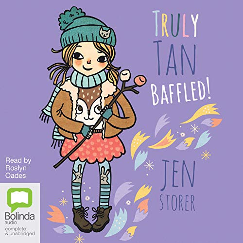 Baffled! cover art