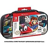 Bigben Estuche Mario Odyssey Switch - Oficial Nintendo
