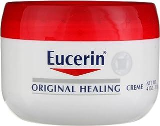 Eucerin Sensitive Skin Experts Original Healing Rich Creme 4 oz