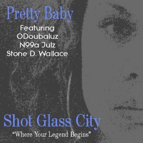 Shot Glass City