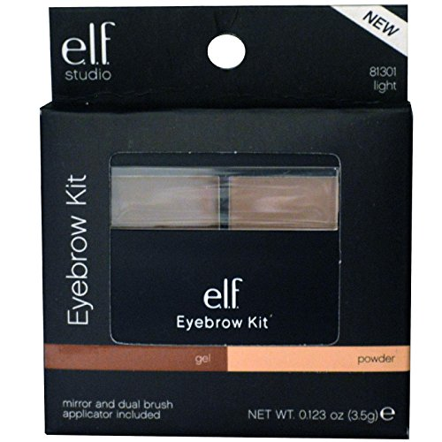 Studio Eyebrow Kit- Light