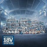 Immagine 1 bosch professional 06019j4003 gws 18v
