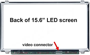 Toshiba SATELLITE L55-B5276 New Replacement LCD Screen for Laptop LED HD Glossy