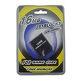 Link-e - Tarjeta de memoria 16mb (251 blocks, memoria no comprimida) para salvaguardia sobre consola...
