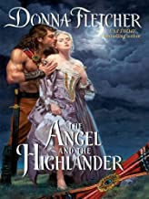 The Angel and the Highlander (A Sinclare Brothers Series Book 3)