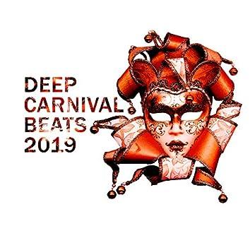 Deep Carnival Beats 2019