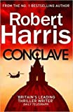 [By Robert Harris] Conclave (Paperback)【2017】by Robert Harris (Author) [1865]