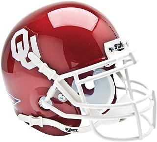 mini ou football helmet