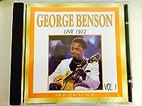 George Benson Vol 1 Live 1972