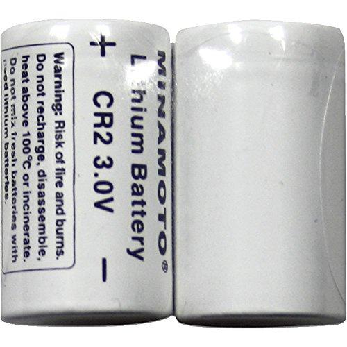 Py44 - Pyronix Cr2 3V Lithium Battery for The Mc, Wl, Ut, Shock