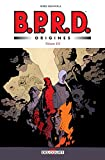 BPRD Origines volume 03 - Format Kindle - 20,99 €