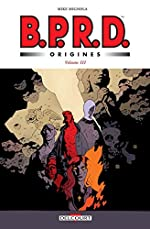 BPRD Origines volume 3 de Fabio Moon