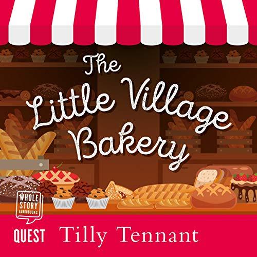 The Little Village Bakery cover art